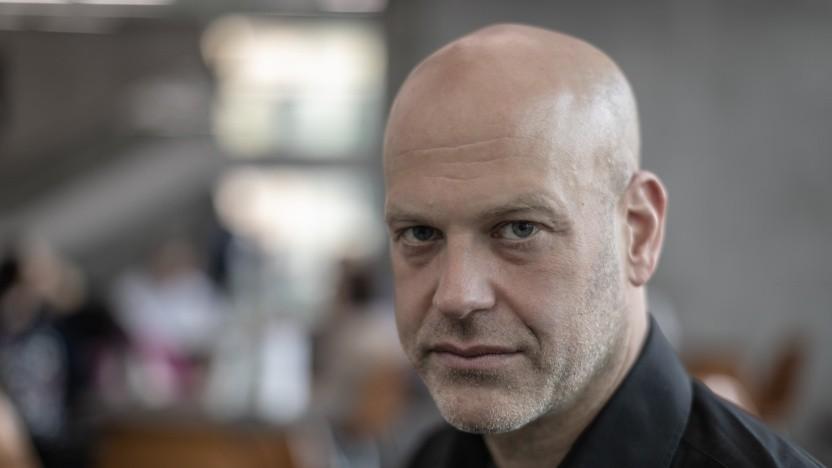 Nextcloud-Gründer Frank Karlitschek