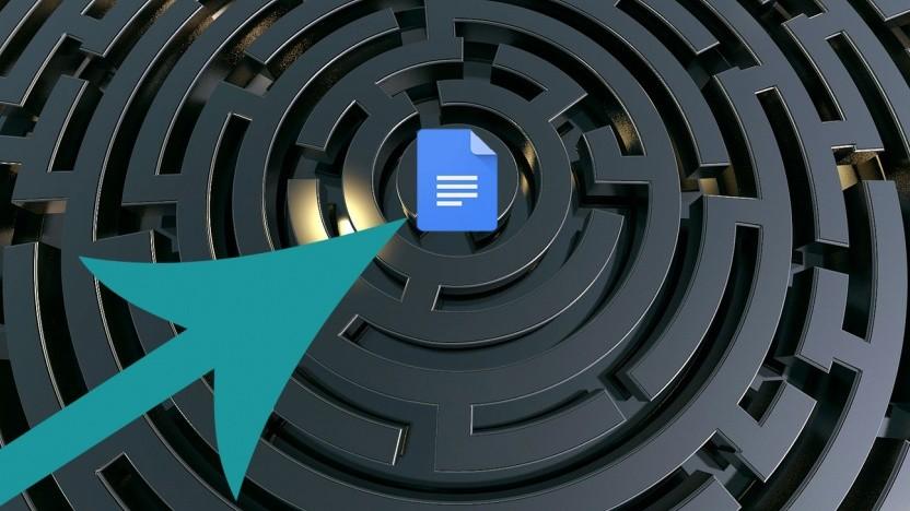 Die neue .new-Domain führt direkt zu neuen Dokumenten.