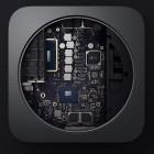 Apple: Mac Mini wird grau und schnell