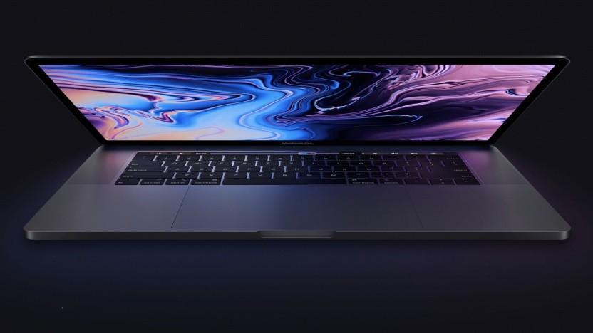 MacBook Pro 15 Zoll