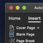 Microsoft: Office für Mac erhält Dark Mode mit blendender Ausnahme