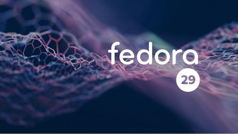 Fedora 29 ist erschienen.