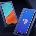 Nubia X: Smartphone im Oberklassebereich mit zwei Displays