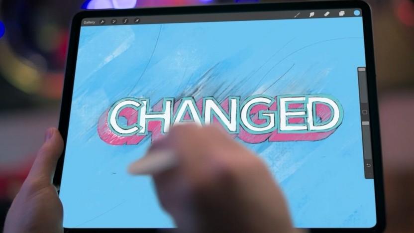 App-Entwickler müssen beim neuen iPad Pro einiges beachten.