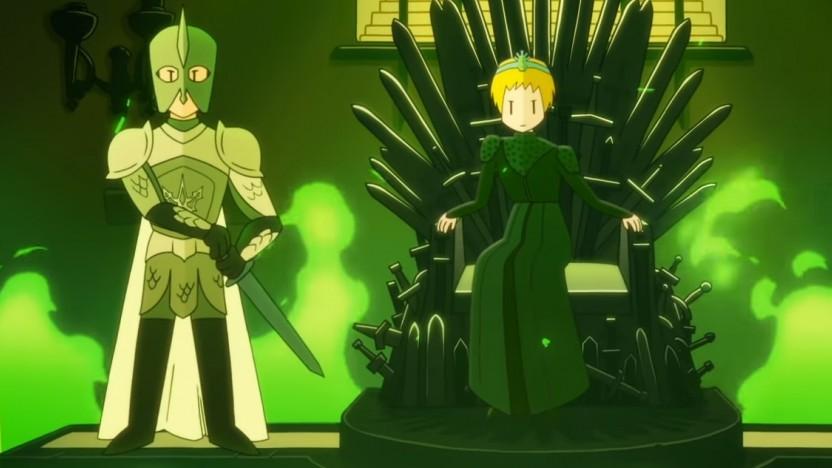 Artwork von Reigns - Game of Thrones