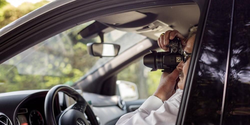 Job-Porträt Cyber-Detektiv: Ich musste als Ermittler über 1.000 Onanie-Videos schauen