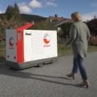 Posten Norge: Wenn der Postroboter zwei Mal klingelt