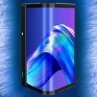 Royole Flexpai: Erstes faltbares Smartphone kommt nicht von Samsung