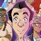 Wet Dreams Don't Dry im Test: Leisure Suit Larry im Land der Hipster