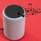 Amazon Alexa: Music Skill API ermöglicht Musikwiedergabe per Sprache