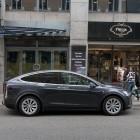Fahrzeugdaten: In China funken Elektroautos nach Hause