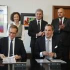 Innovations- und Zukunftscampus: Siemens will eigenes 5G-Netz in Berlin aufbauen