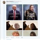 Game of Thrones: Keine Klage gegen Donald Trump