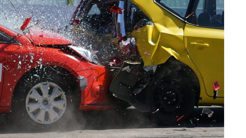 Autounfälle werden immer teurer.