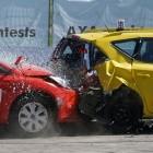 Sensoren: Auto-Sicherheitstechnik lässt Reparaturkosten explodieren