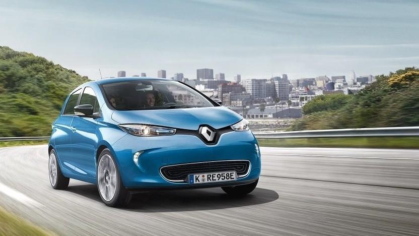 Mehr Elektroautos durch mehr Privilegien?