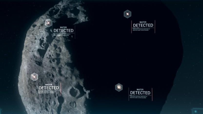 Weltraumbergbau von Planetary Resources: Demokratisierung und Dezentralisierung von Weltraumexpeditionen sollen die Menschheit einen.