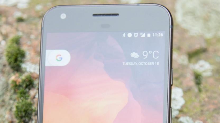 Das Pixel XL kann mit Android 9 eine deutlich verkürzte Akkulaufzeit haben.
