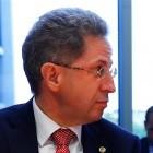 """Nach Skandal-Rede: """"Verschwörungstheoretiker"""" Maaßen in den Ruhestand versetzt"""
