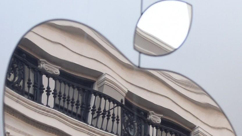 Apple plant neue Airpods.