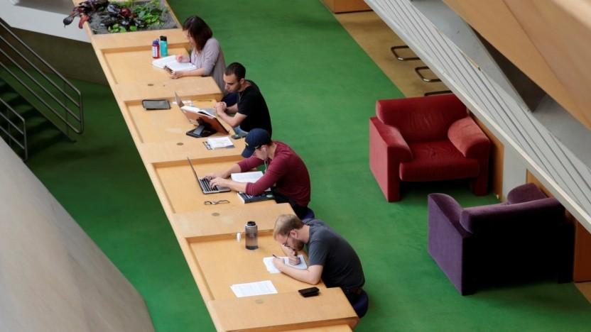 Die CDU will die klassische Weiterbildung durch moderne Varianten ergänzen.
