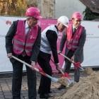 Hessen: Telekom und Huawei erproben zusammen neue FTTH-Techniken