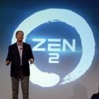 Prozessoren: AMD verteilt bei Zen 2 die Kerne und I/O auf mehrere Chips