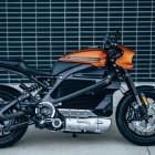 LiveWire: Harley-Davidson stellt sein Elektro-Motorrad vor