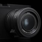 Mattschwarze Vollformatkamera: Leica versetzt die Q in den Stealth-Modus