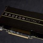 Radeon Instinct MI60: AMD hat erste Grafikkarte mit 7 nm und PCIe 4.0