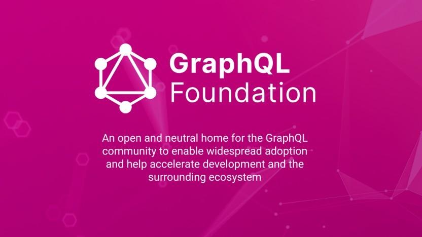 GraphQL soll künftig gemeinsam entwickelt werden.