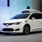 Autonomes Fahren: Waymo-Fahrzeug an Unfall mit Motorrad beteiligt