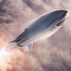 SpaceX: Falcon 9 soll Mini-Raumschiff testen