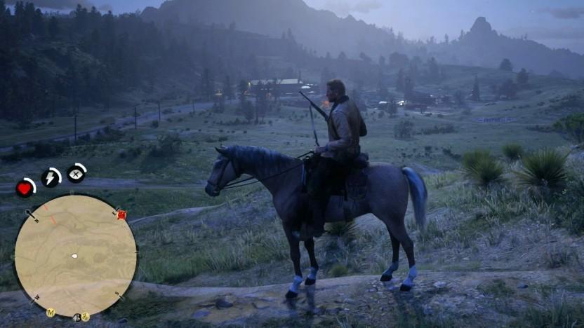 Red Dead Redemption 2 verkauft sich bestens.