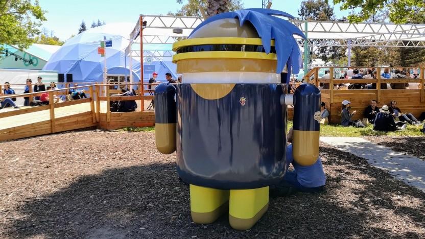 Google hat neue Entwicklerfunktionen für Android vorgestellt.