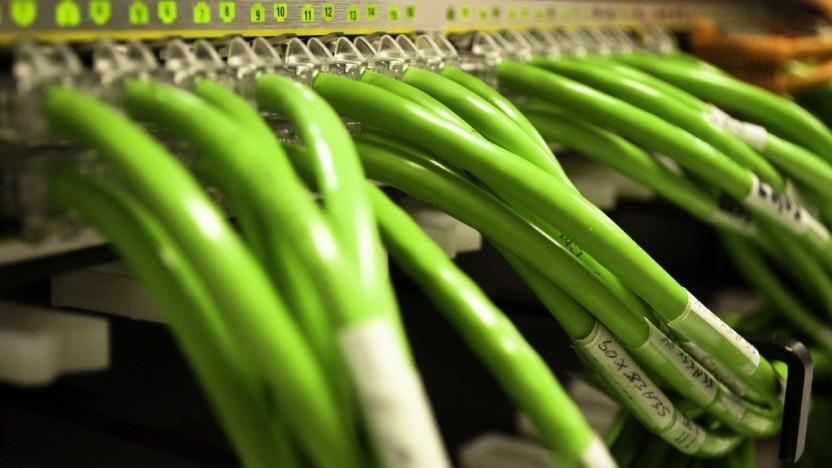 Netzwerkpakete nehmen nicht immer den Weg, den sie eigentlich sollten.