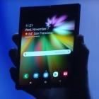 Flexibles Smartphone: Samsung verspielt die Smartphone-Führung