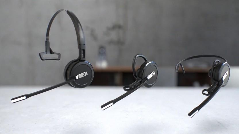 Eine Software zur Verwaltung von Sennheiser-Headsets kommt mit einer gravierenden Sicherheitslücke.