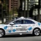 Autonomes Fahren: Daimler und Bosch testen autonome S-Klasse in San José