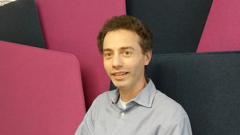 Der Entwickler Patrick Brunschwig pflegt Enigmail in seiner Freizeit.