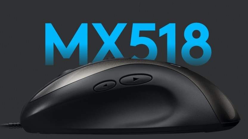 MX518 Legendary