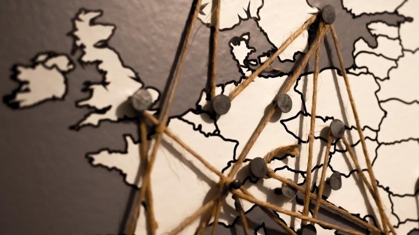 Daten können künftig EU-weit gespeichert werden.
