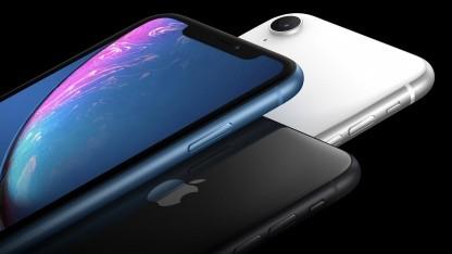 Es gibt einige Fehler beim iPhone (Symbolbild).