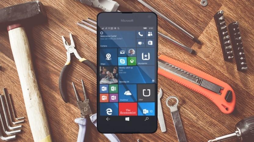 Nur Windows-Phones sind von dem Fehler betroffen.