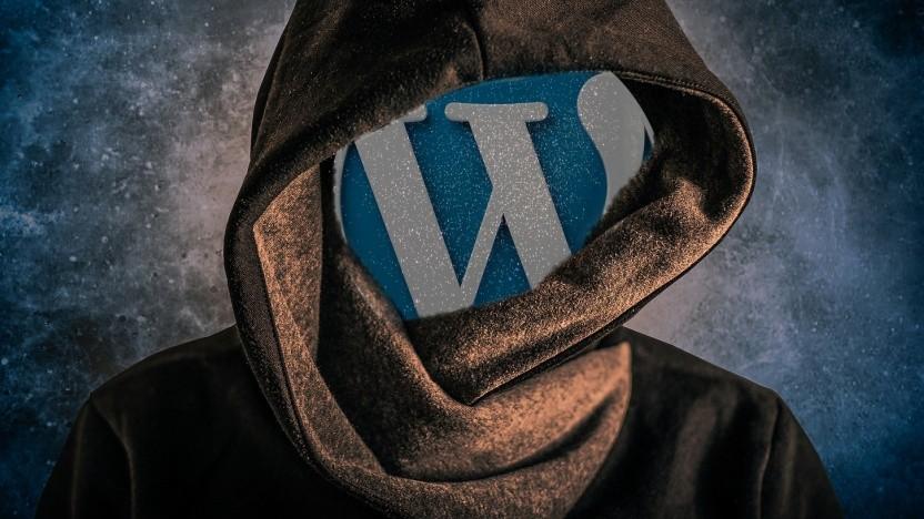 Ein Patch für das Wordpress-Addon sollte schnell geladen werden.
