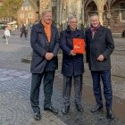 Gigabit: Bremen und Bremerhaven bekommen Docsis 3.1