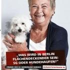 Huawei: Hundehaufen flächendeckender als 5G in Berlin