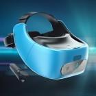 Autarkes VR-Headset: HTC bringt das Vive Focus nach Europa