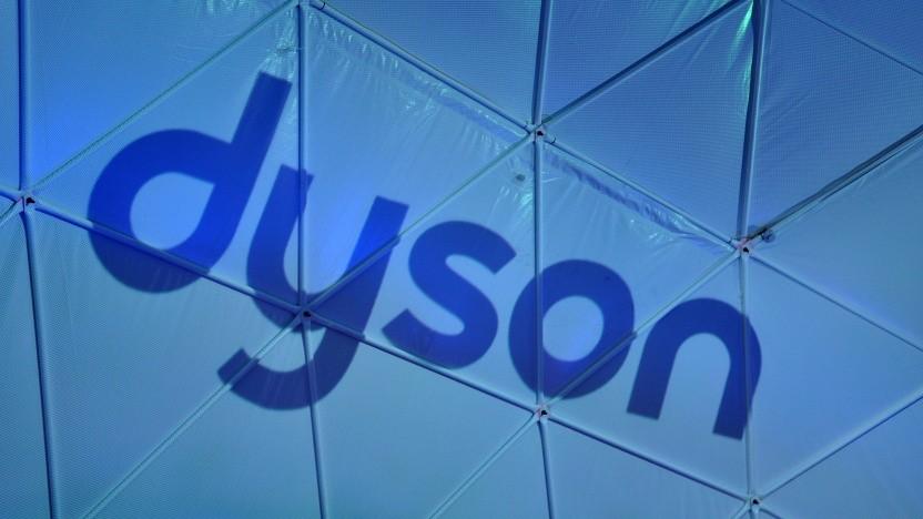 Dyson soll  tragbare Luftreiniger mit Kopfhörer planen.