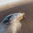 Tesla: Rennmodus für Model 3 als Online-Update freigeschaltet